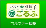 ゴルファー保険(ネットde保険ごるふ)